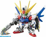 Gundam BB-388 Build Strike Gundam Full Package