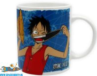 One Piece beker/mok Luffy