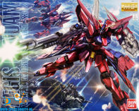 Gundam Seed Aegis Gundam 1/100 MG