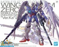 amsterdam, anime, winkel, te koop, Gundam Wing Gundam Zeo ver. Ka 1/100 mg