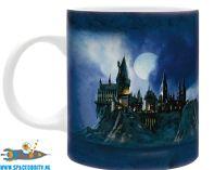 Harry Potter beker / mok Kasteel Hogwarts