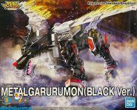 anime-winkel-amsterdam-nederland-Digimon figure rise standard Metal Garurumon (amplified) black ver.