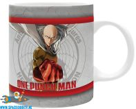 One Punch Man beker/mok Heroes