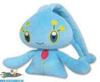 Amsterdam, nederland, winkel, speelgoed, Pokemon pluche All Star Collection: Manaphy