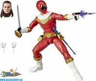 Power Rangers Lightning Collection actiefiguur Zeo Red Ranger