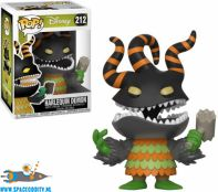 Pop! Disney Harlequin Demon vinyl figuur