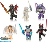 Roblox Summoner Tycoon figuren set