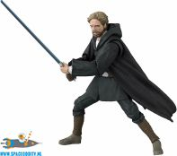 ​Star Wars S.H.Figuarts Luke Skywalker Battle of Crate ver. actiefiguur