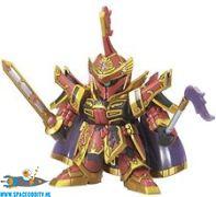 Gundam BB-409 YuanShao Bawoo & YuXi