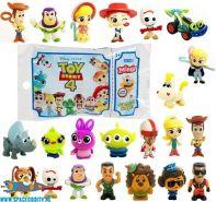 Toy Story 4 blind bag met 1 mini verzamelfiguur