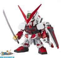 te koop, anime, nederland, Gundam SD Gundam Ex-Standard Gundam Astray Red Frame