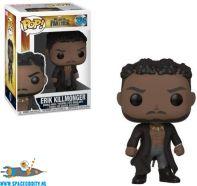 Pop! Marvel Black Panther vinyl bobble head Erik Killmonger