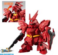 Gundam Micro Wars vol. 4 trading figuur Sazabi