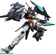 Gundam Build Divers 001 Gundam Age II Magnum