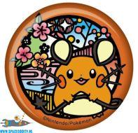 Pokemon button Dedenne