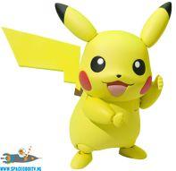 Pokemon S.H.Figuarts Pikachu actiefiguur