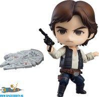 Star Wars Nendoroid 954 Han Solo 10 cm