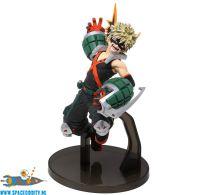 Anime, nederland, winkel, te koop, My Hero Academia The Amazing Heroes PVC figuur Katsuki Bakugo