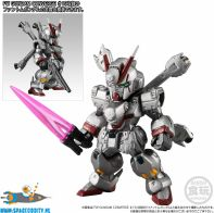 Gundam Converge 239 Crossbone Gundam X-O