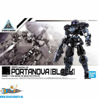 anime, gunpla, winkel, nederland, 30 Minutes Missions bouwpakket bEXM-15 Portanova (black)