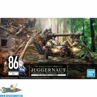 86 Juggernaut (general purpose type) 1/48 schaal