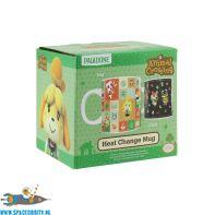 amsterdam-nerd-geek-winkel-merchandise-Animal Crossing beker/mok heat change
