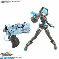 Attack Girl Gun X Lady Commander Alice Set Box