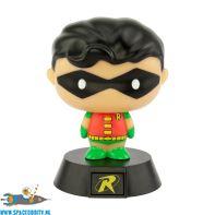 te koop-winkel-nederland-amsterdam-geek-nerd-Batman mini lampje retro Robin