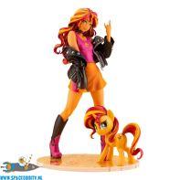 anime-winkel-amsterdam-toy-store-Bishoujo My Little Pony pvc statue Sunset Shimmer