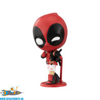 Deadpool capchara underwear