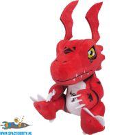 Digimon Adventure pluche Guilmon