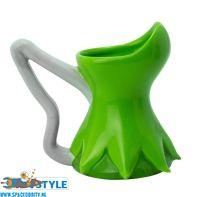 Disney Peter Pan beker/mok 3d Tinkerbell van keramiek