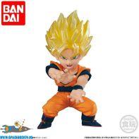 te koop, anime, Nederland, Dragon Ball Adverge Motion : Super Saiyan Son Goku figuurtje