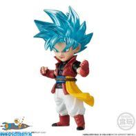 Dragon Ball Adverge series 2 : Saiyan Avatar figuurtje
