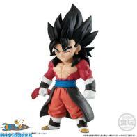 te koop, anime, Nederland, Dragon Ball Adverge series 2 : Super Saiyan 4 Vegetto (xeno) figuurtje