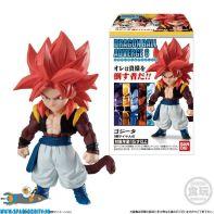 te koop, anime, nederland, Dragon Ball Adverge series 8 : Gogeta figuurtje