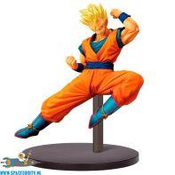 anime-figure-store-amsterdam-Dragon Ball Super: Chosenshiretsuden vol. 4 Super Saiyan Son Gohan pvc figuur