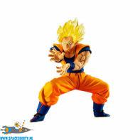 te koop, anime, winkel, nederland, Dragon Ball Super gashapon battle figure Super Saiyan Goku