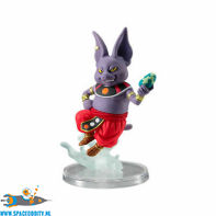 ​​Dragon Ball Super gashapon UG 02 Champa Sampa