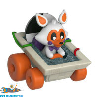 Five Nights at Freddy's Funko racers Lolbit.