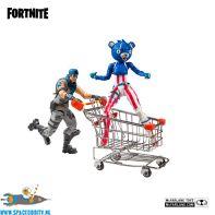 Fortnite actiefiguren Shopping Cart Pack
