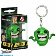 Ghostbusters Pocket Pop! keychain Slimer