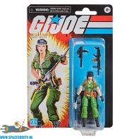 te koop-winkel-amsterdam-nederland-G.I. Joe retro collection actiefiguur Lady Jane