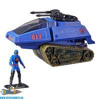 retro-speelgoed-winkel-amsterdam-G.I. Joe retro collection Cobra H.I.S.S. III met Cobra Enemy actiefiguur