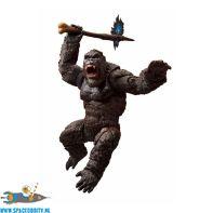 amsterdam-te-koop-speelgoed-winkel-Godzilla vs. Kong S.H.MonsterArts Kong actiefiguur