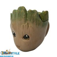 Guardians of the Galaxy beker/mok 3d Groot van keramiek