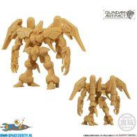 Gundam Artifact 005 Byarlant Custom mini bouwpakket