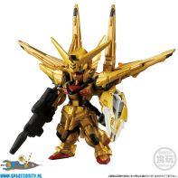 Gundam Converge 245 Akatsuki Gundam (shiranui unit)