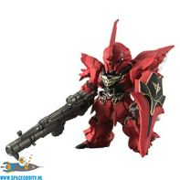 Gundam Converge EX 23 MSN-06S Sinanju ( Full Weapon Set )