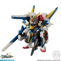 Gundam Converge plus 001 figuurtje Victory Two Assault Buster Gundam